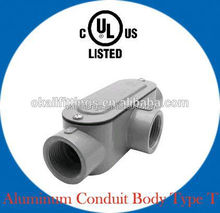 surface mount conduit lb