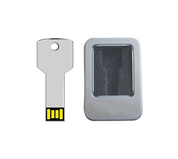 Cheap Good Quality USB drives with custom logo 64GB