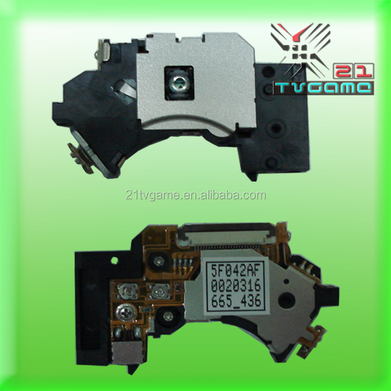 Original PVR-802W 802W Laser Lens for PS2 console 7XXXX 9XXX 79XXX 77XXX PVR 802 W Optical Replacement