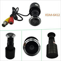 Home security 170 degree Wide Angle sony super had ccd 700tvl security camera for apartment door(700TVL, 420TVL)