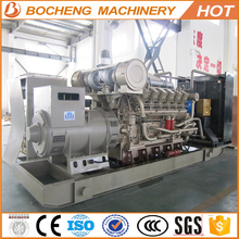 China supplier best diesel generator price in india 500-2000kw