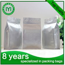 high quality food grade packing stand up cooking edible oil packaging pouch