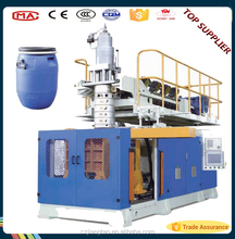 Plastic can/Petrol Use and Plastic Material fuel can bottle blow molding machine