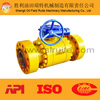 2014 Brass Ball Valve