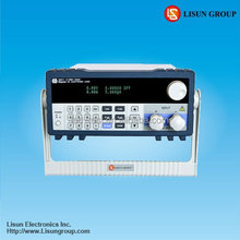 Lisun M98 series DC electronic load is with high performance chips and high speed