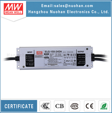 Meanwell ELG-150-24DA 24v 150w led rgb dali dimming driver