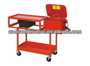 Auto parts washer. Table parts washer.High pressure cleaner. AA-TT-II