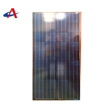 low price 100 watt solar panel