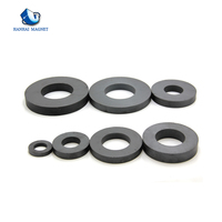 Wholesale Permanent Ring Ferrite Magnet