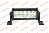 36 W off road LED light bar / LED working light for ATV SUV 4 Wheelers light vehicles motorcycle