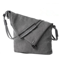 GL152 2016 new simple <strong>fashion</strong> for men and women canvas bag shoulder diagonal size models