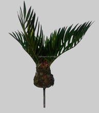 Cheap Artificial Plants Plastic Cycas Plants
