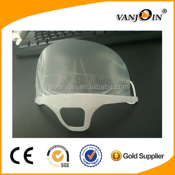 Dental Healthcare Industry Plastic Face Mask