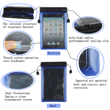 Hot selling xundo luxury high quality pu leather waterproof case for ipad air