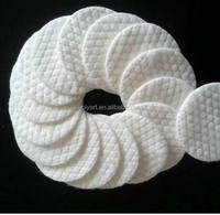 hot sale high quality cotton wool pads