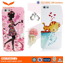 custom printing mobile phone covers for iphone 6 manufacture