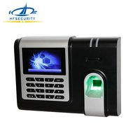 HuiFan Low Price SDK Available Smart Card Fingerprint Time Attendance X628