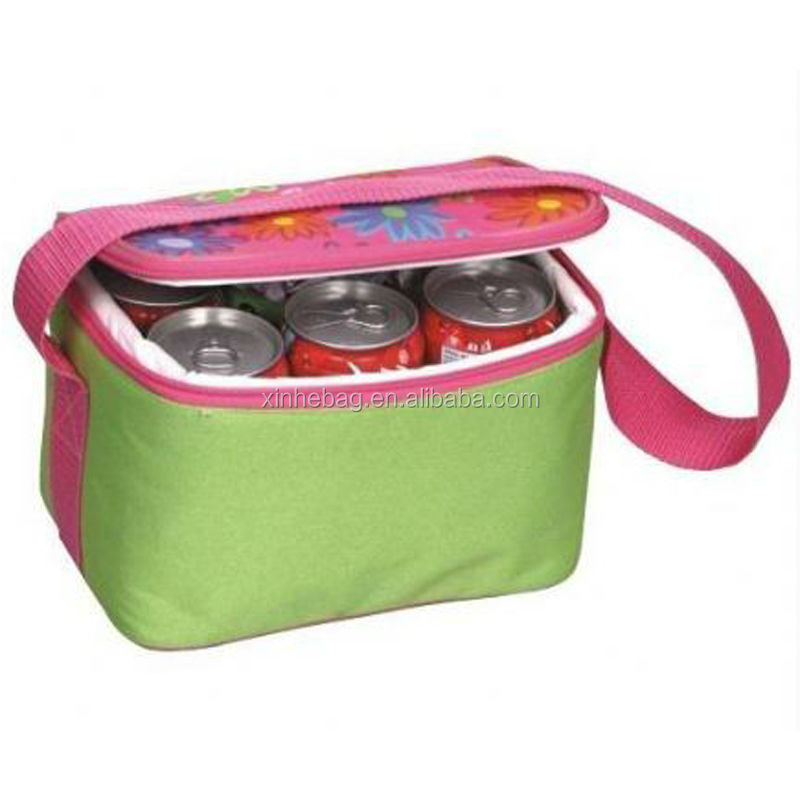 2014 New Product High Quality cute lunch cooler bag