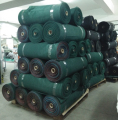 HDPE heat set shade net cloth jumbo rolls agricultural net fence 3 needles 6 needles