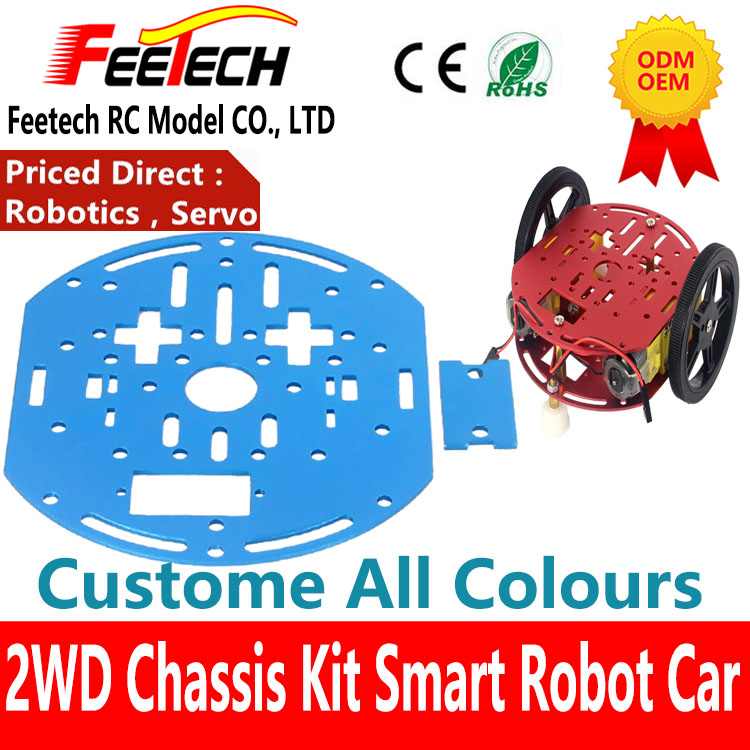 2WD Smart Robot Car Chassis for Arduinos raspberry pi 3 model b robotic kits for children