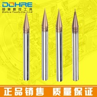 High quality 0.2mm ball nose end mill from china