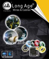 long age welding cable