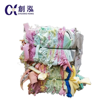 Good sale furniture foam scrap recycling of polyurethane