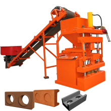 Fully automatic clay brick making machine price
