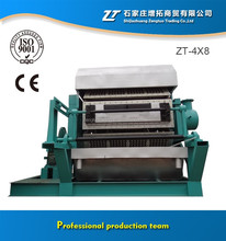 ZT-4x8 Plastic Fruit Plate/Tray/Lid Making Machine Wechat: +86 17732834799