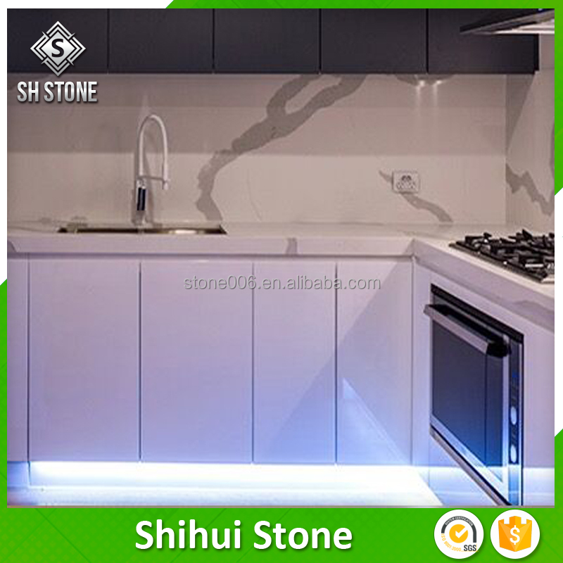 Hot New Products White Quartzite Countertops For Sale