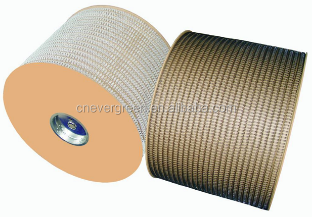 Shanghai China made super quality nylone coated twin wire, factory notebook, files binding wire-o
