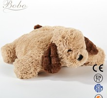 Cute Puppy Custom Promotion Plush Puppies Toys