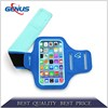 Useful led light sport armband stand case for iphone 6 plus armband for phone
