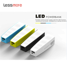 NEW 2017 Usb External Battery rohs ce power bank tester 2600mah charger for cell phone best promotional gifts for Christmas