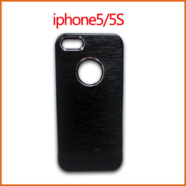 Factory metal bumper case iron man case for iphone 4/4s
