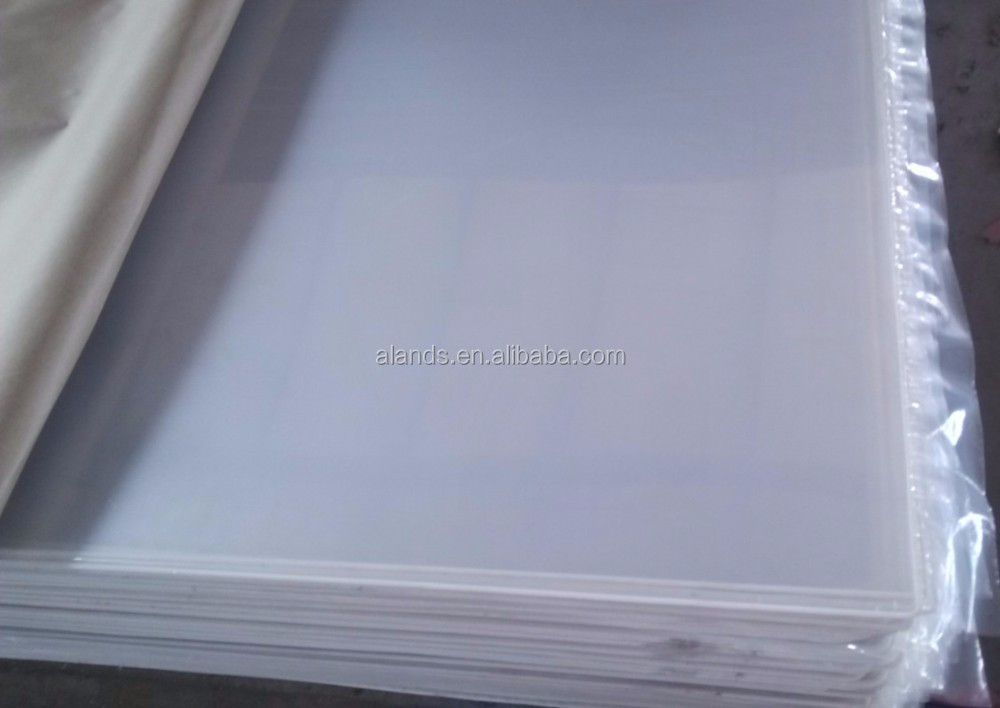 100% new material 1mm to 100mm cast pmma sheet