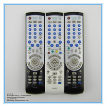 LCD remote control use for shinco tv RC-810N RC-810A RC-260B DTV4230 3230 2630 BGH TELEFUNKEN NOBLEX 419 3567