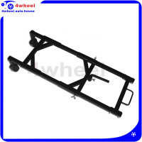 Motorcycle Wheel Chock Lift Jack Stand