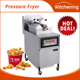 Commercial Factory Price Chicken Frying Machine, deep pressure fryer machine, commercial chicken fryer PFE-800