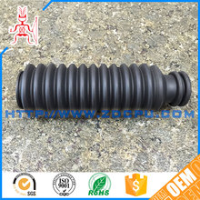 Cheap epdm customized flexible silicone rubber bellows