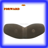 high quality rubber half sole for shoe repairing