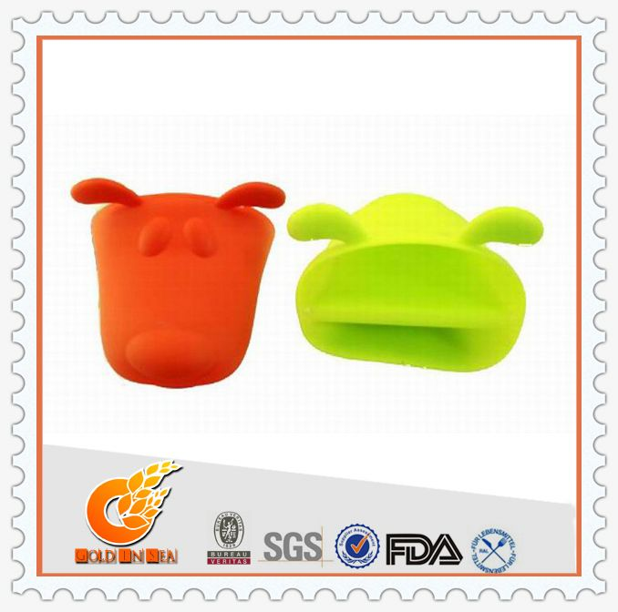 hdpe plastic gloves/electronic kitchen equipment/pattern oven gloves
