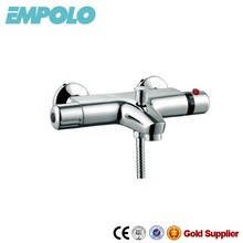 Decorative Outdoor Thermostatic Brass Single Handle Shower Mixer Faucet Tap 02 3101