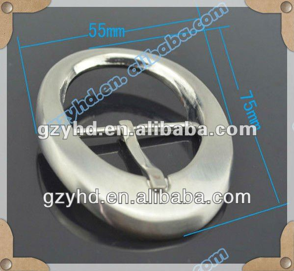 2013 fashion spring alloy belt buckle designer and manufacturer