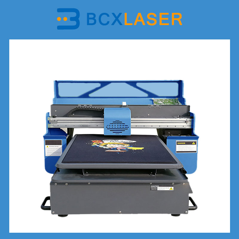 high quality DGT printing digital t shirt printer uv printing machine wiyh best price