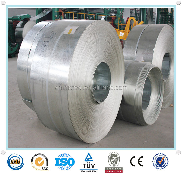 roofing materials prime zinc roll sheet glavanized steel coil zinc 100g