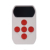 4 Buttons Self Cloning Remote Control 433.92mhz YET2114