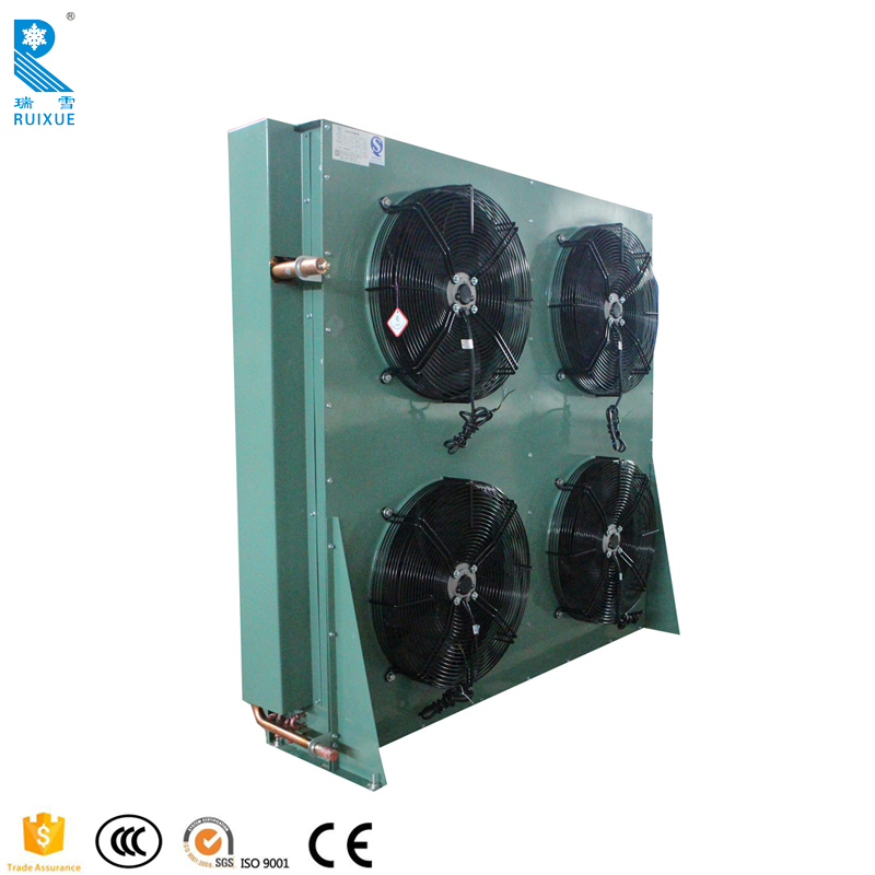 industrial cool room condenser and evaporators
