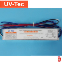 UV germicidal lamp electronic ballast