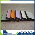 Chinese products wholesale hpl-compact beautiful compact laminate board